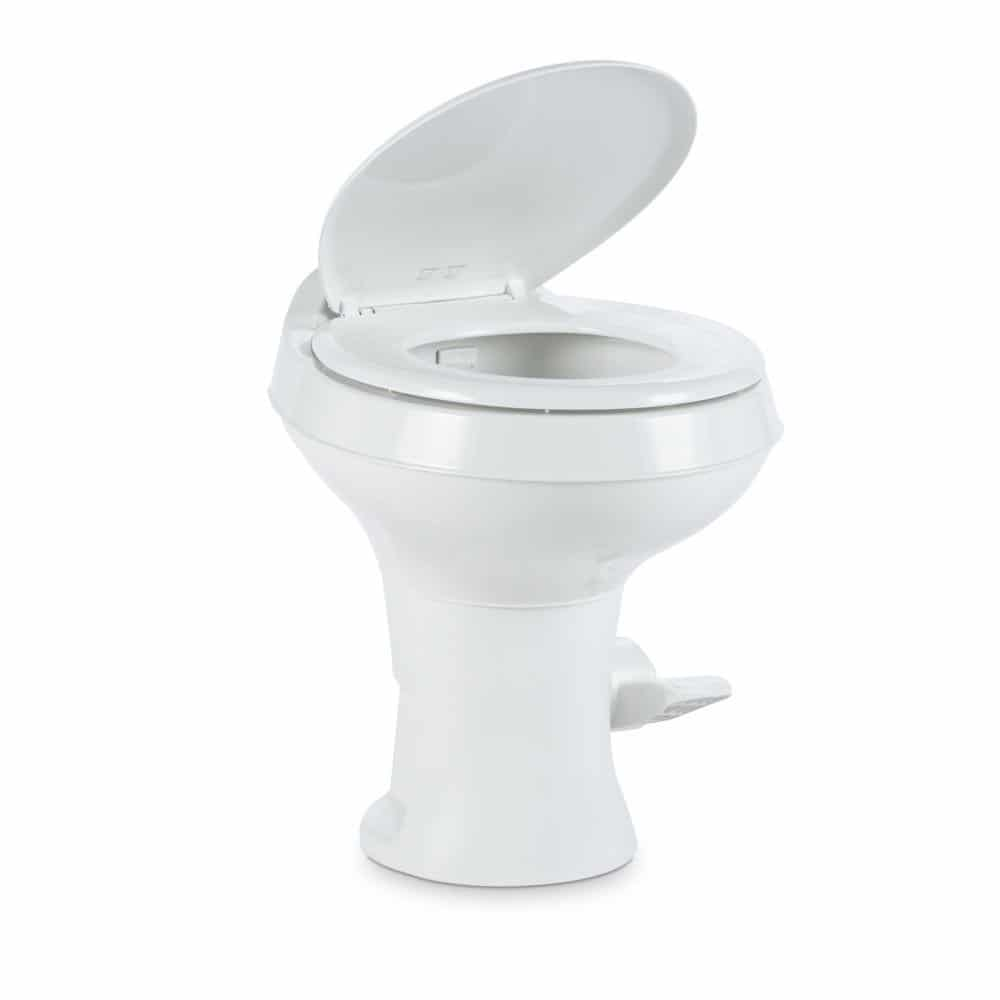 2018] Buyer\'s Guide: The Best RV Toilets – RV Expertise