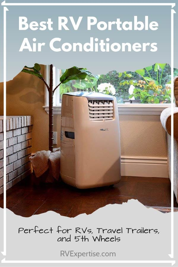 Ac On The Go Best Portable Rv Air Conditioners 2019