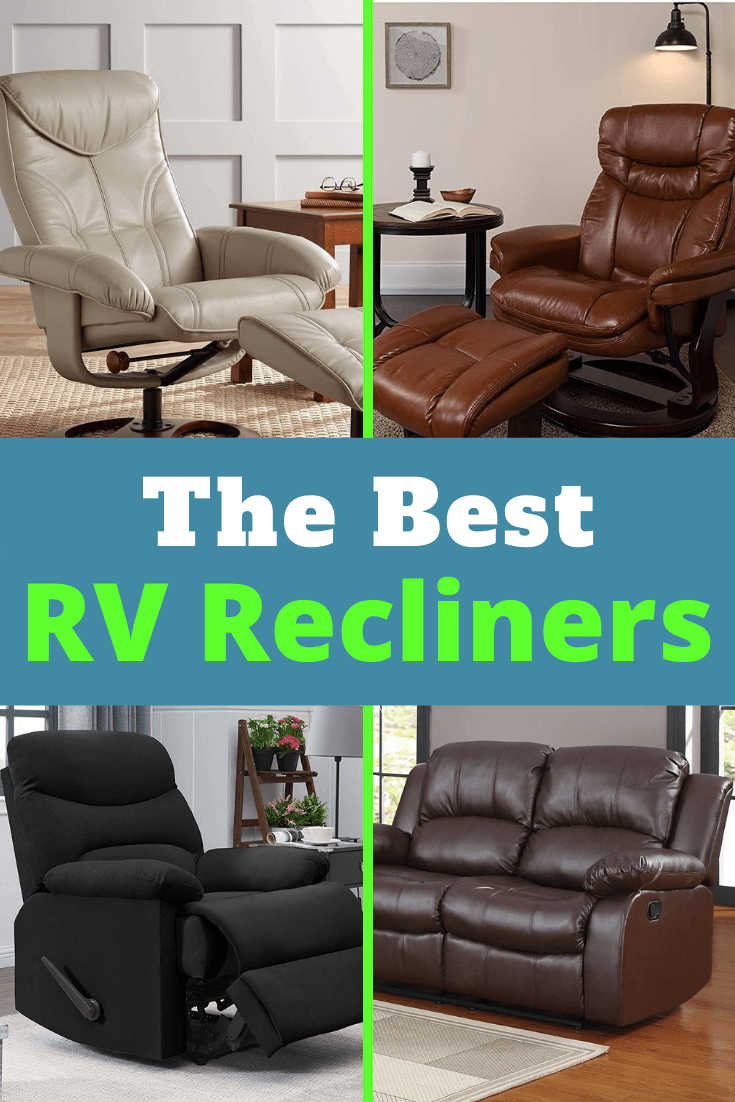 Best Rv Recliners Of 2020 Relaxation Station Buyer S Guide Rv Expertise